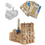 3D Monument Puzzle gallery 3