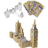 3D Monument Puzzle gallery 6