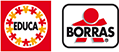Educa Borras Logo