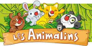 les animalins