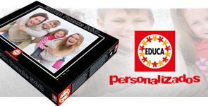 Educa personalizados