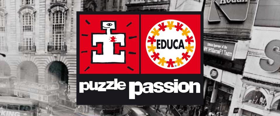 puzzlepassion educa borras. Black Bedroom Furniture Sets. Home Design Ideas