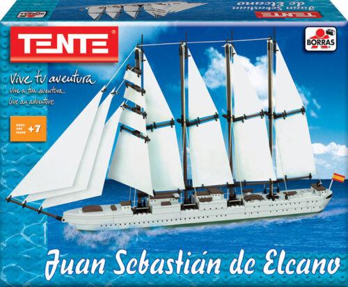 Tente® Juan Sebastián de Elcano