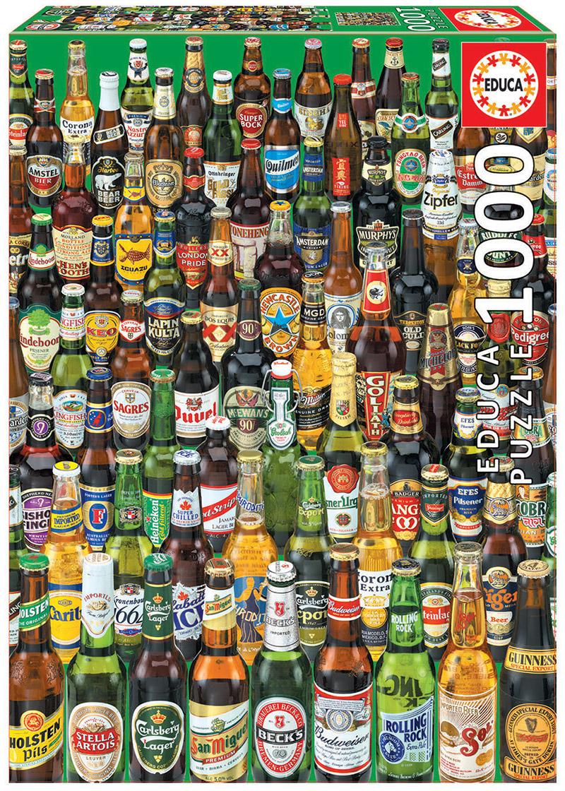 1000 Cerveses