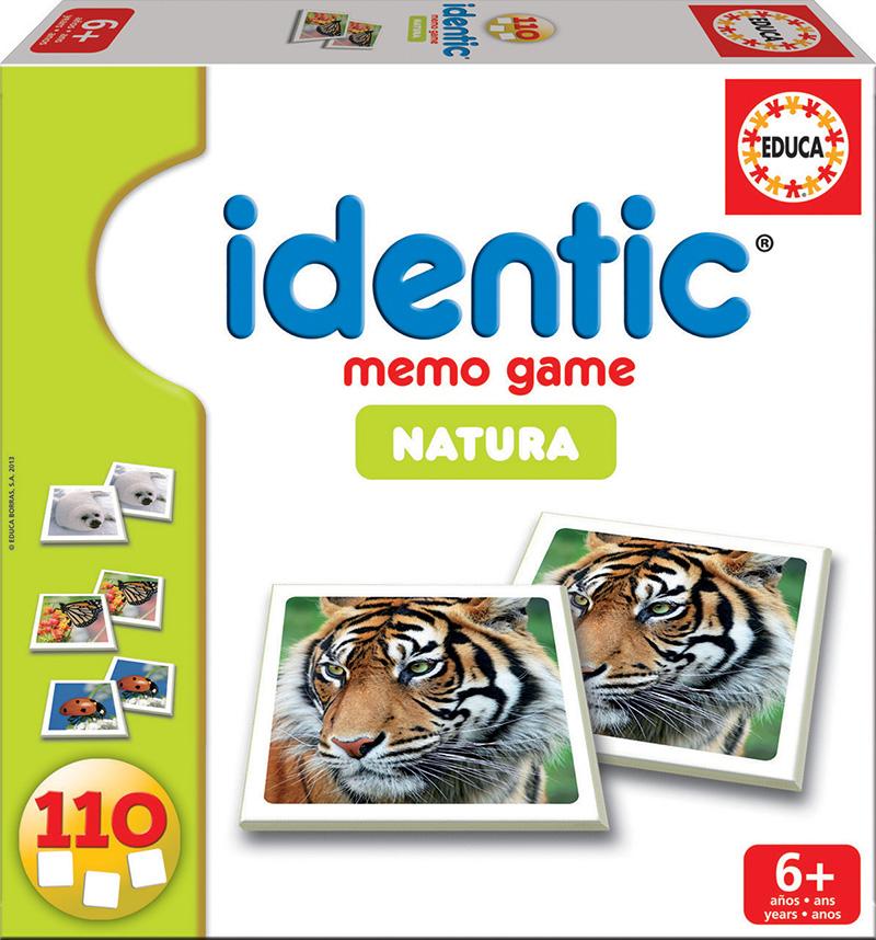 Identic Natura (110 Cartas)