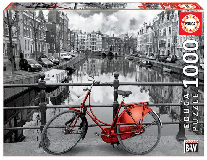 1000 Ámsterdam