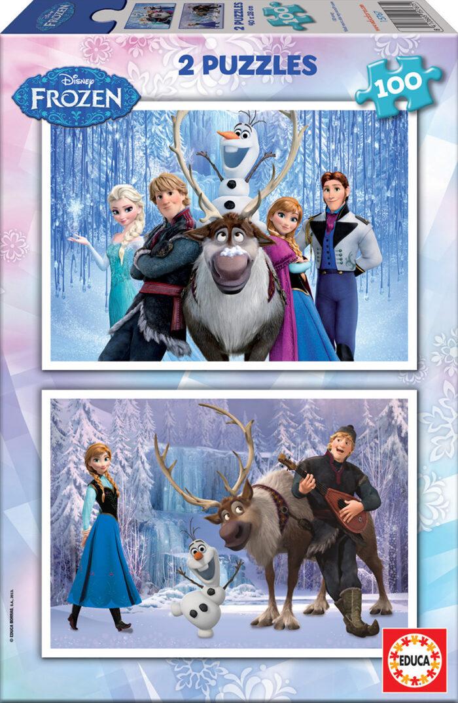 2x100 Frozen