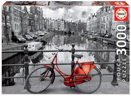 3000 Ámsterdam