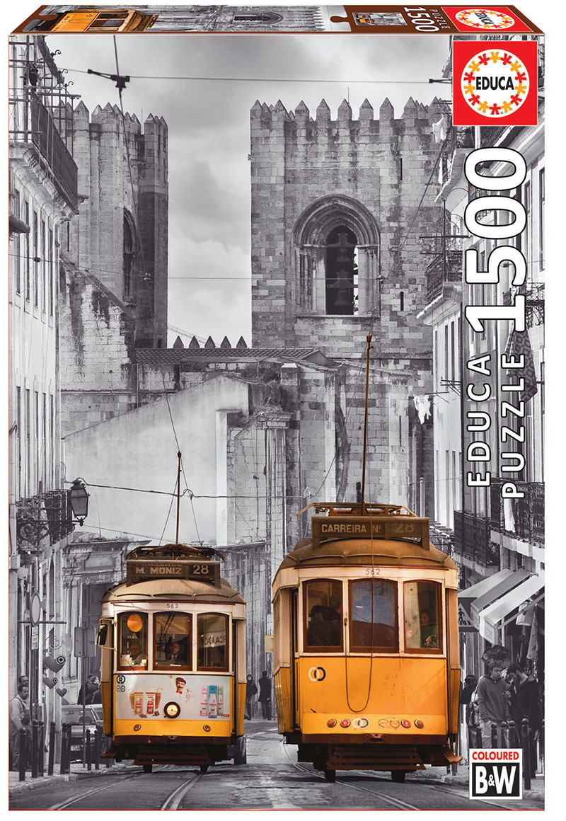 1500 Bairro de Alfama, Lisboa