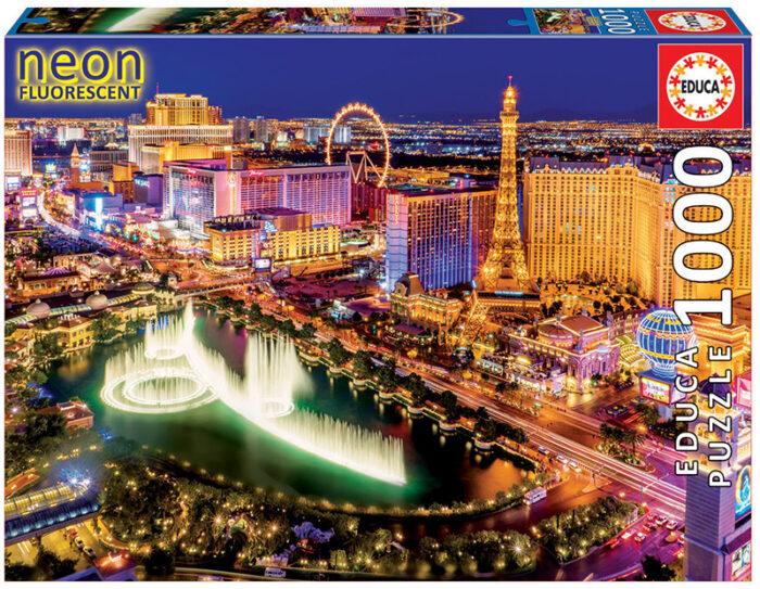 """1000 Las Vegas """"Neon"""""""