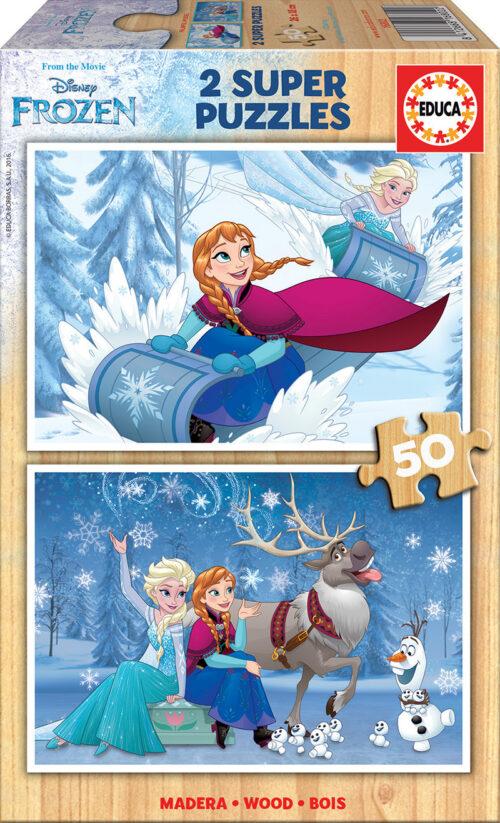 2x50 Frozen