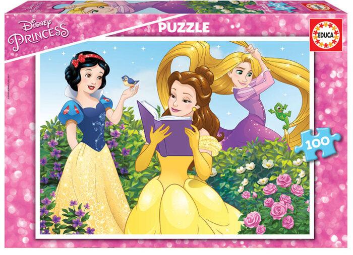100 Princesas Disney
