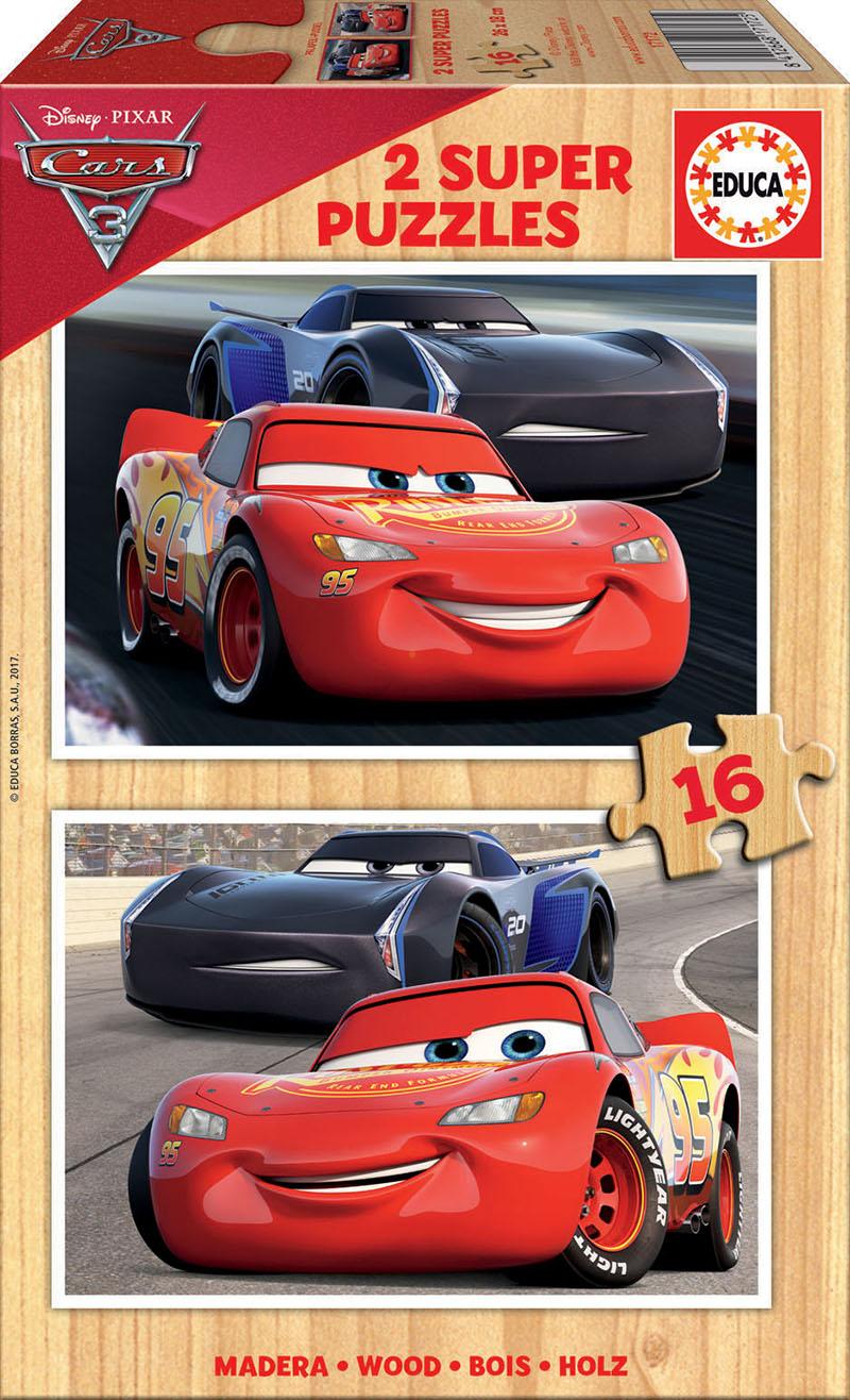 2×16 Cars 3