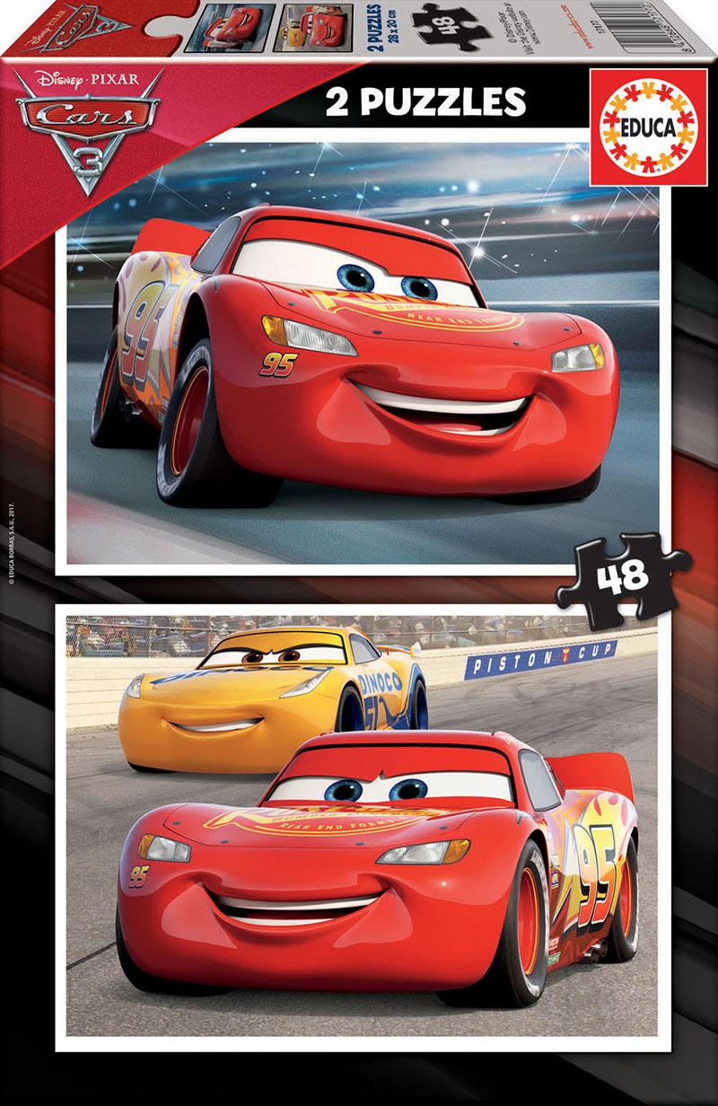 2×48 Cars 3