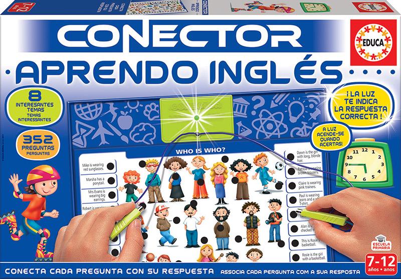 Conector® Aprendo Inglés