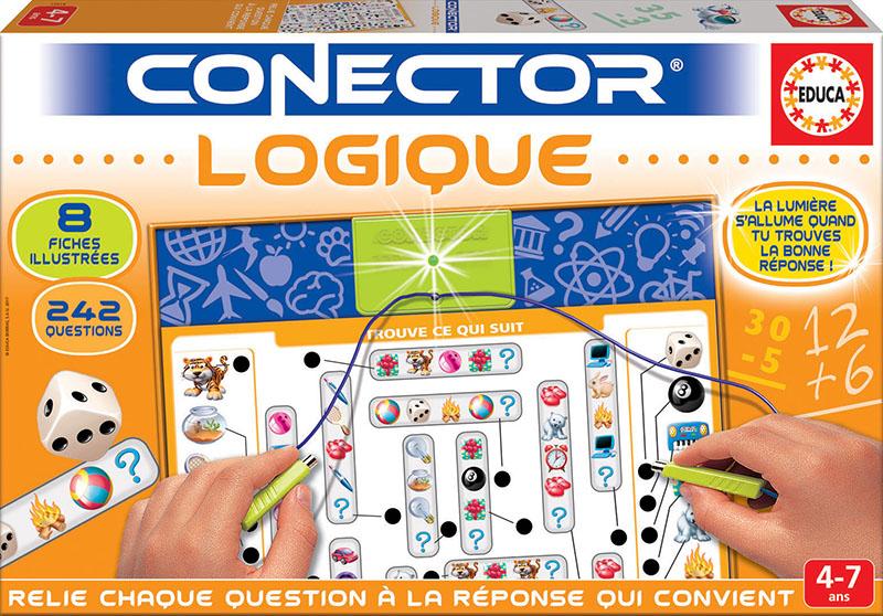 Conector logique