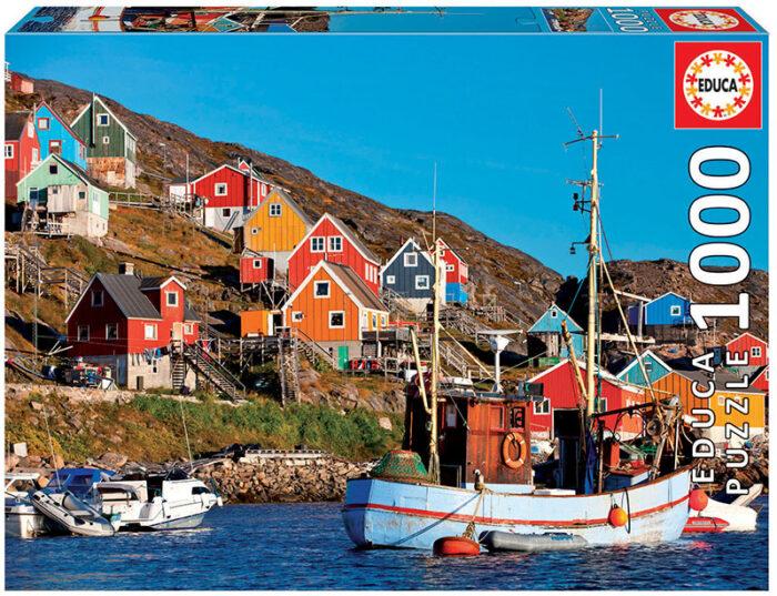 1000 Casas Nórdicas