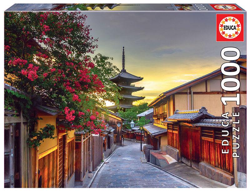 1000 Pagode Yasaka, Kyoto, Japon