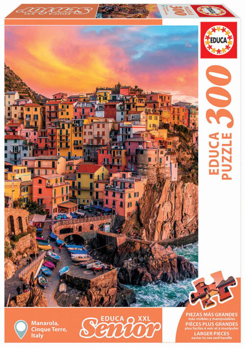 300 Manarola, Cinque Terre, Italia