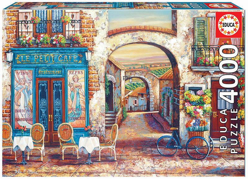4000 Le Petit Café