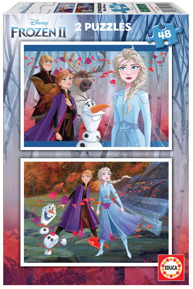 2×48 Frozen 2