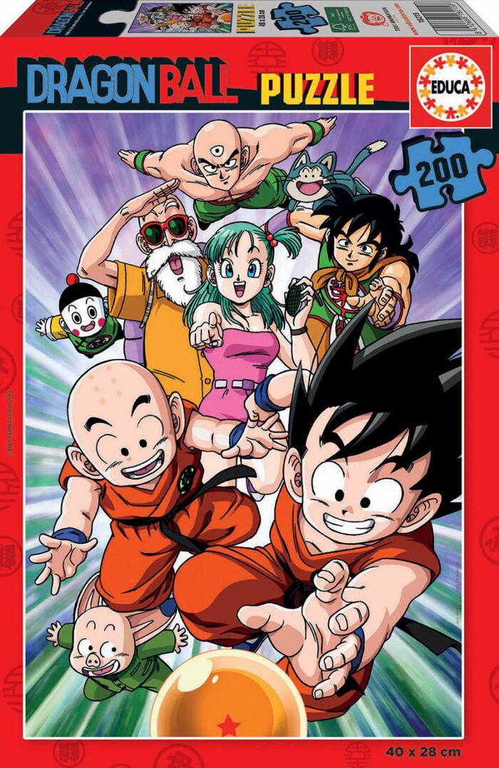 200 Dragon Ball