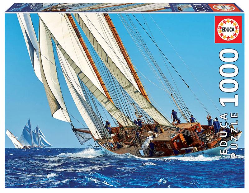 1000 Yacht