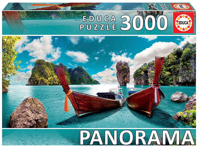 3000 Phuket, Thailand ´Panorama´