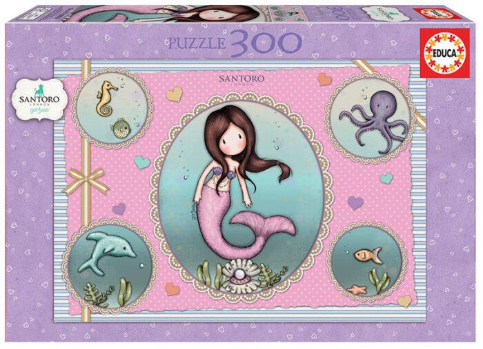 300 Gorjuss So Nice To Sea You
