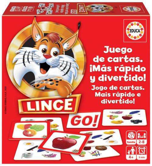 Lince Go!