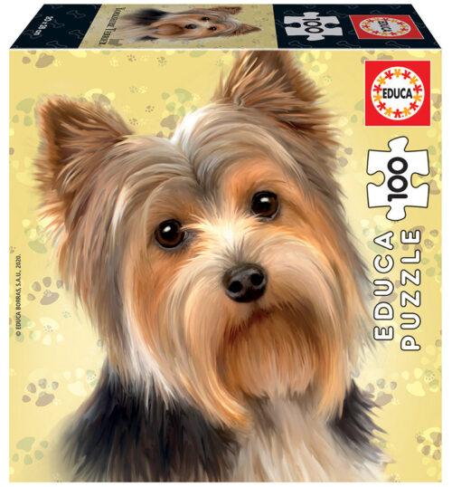 100 Yorkshire Terrier