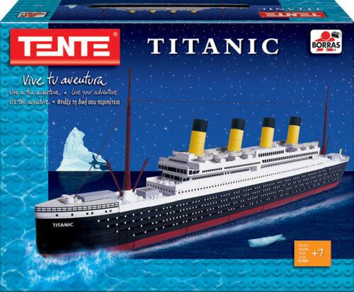 Tente® Titanic