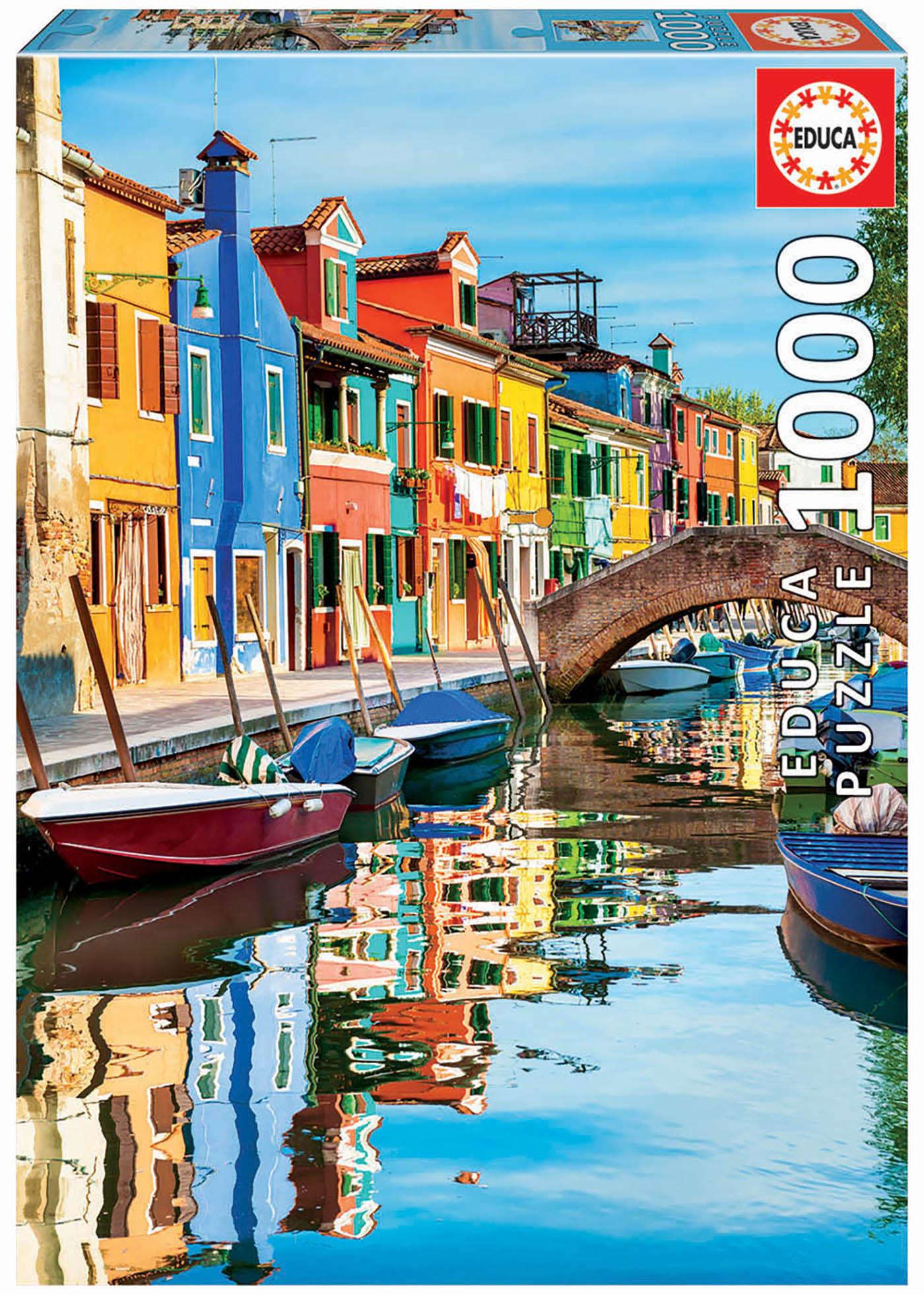 1000 Burano