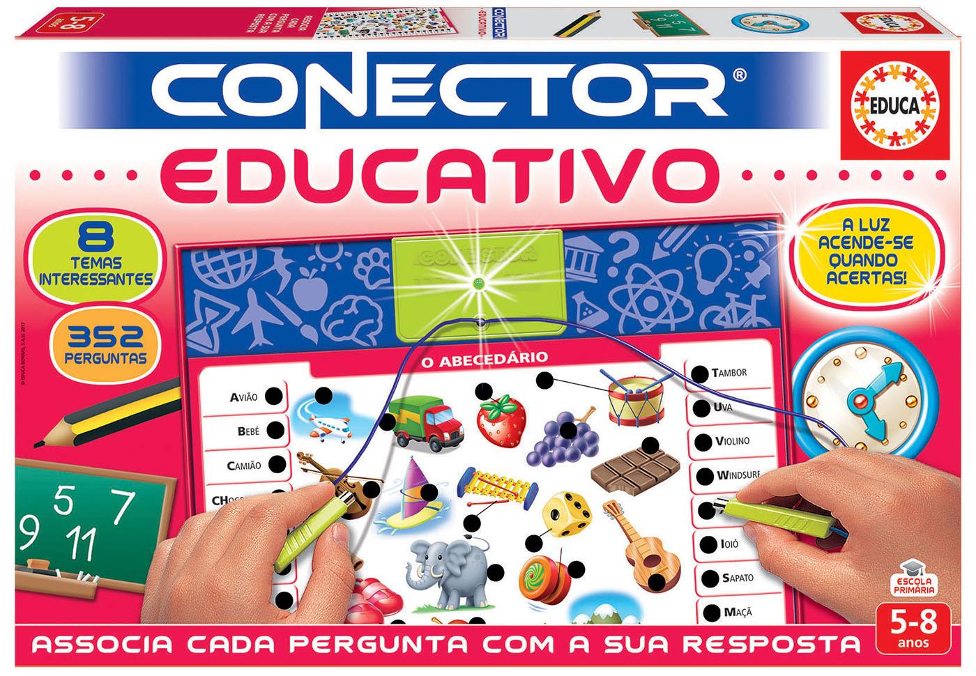 Conector® Educativo