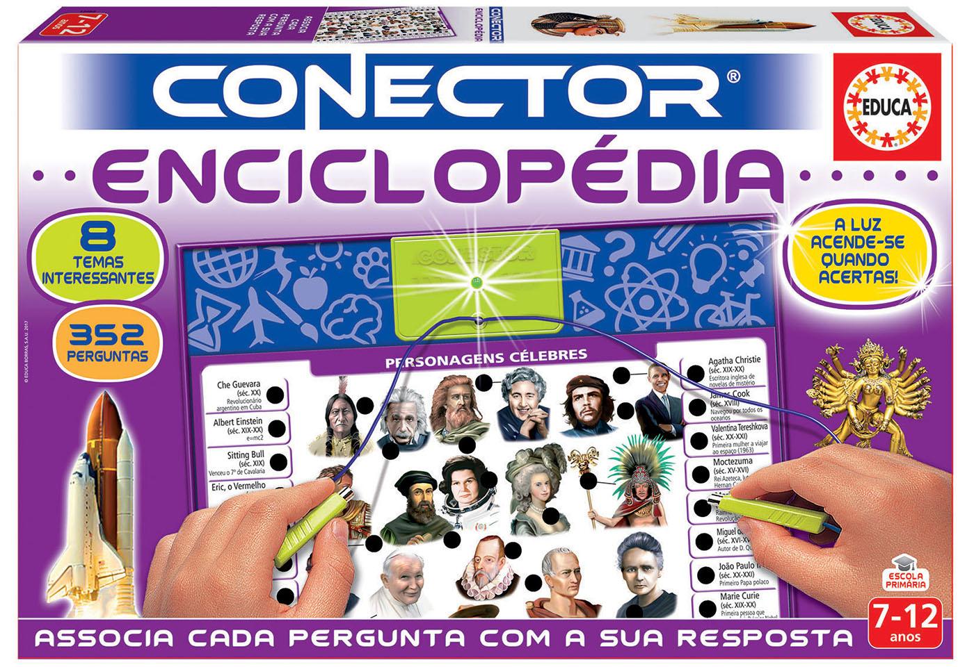 Conector® Enciclopédia
