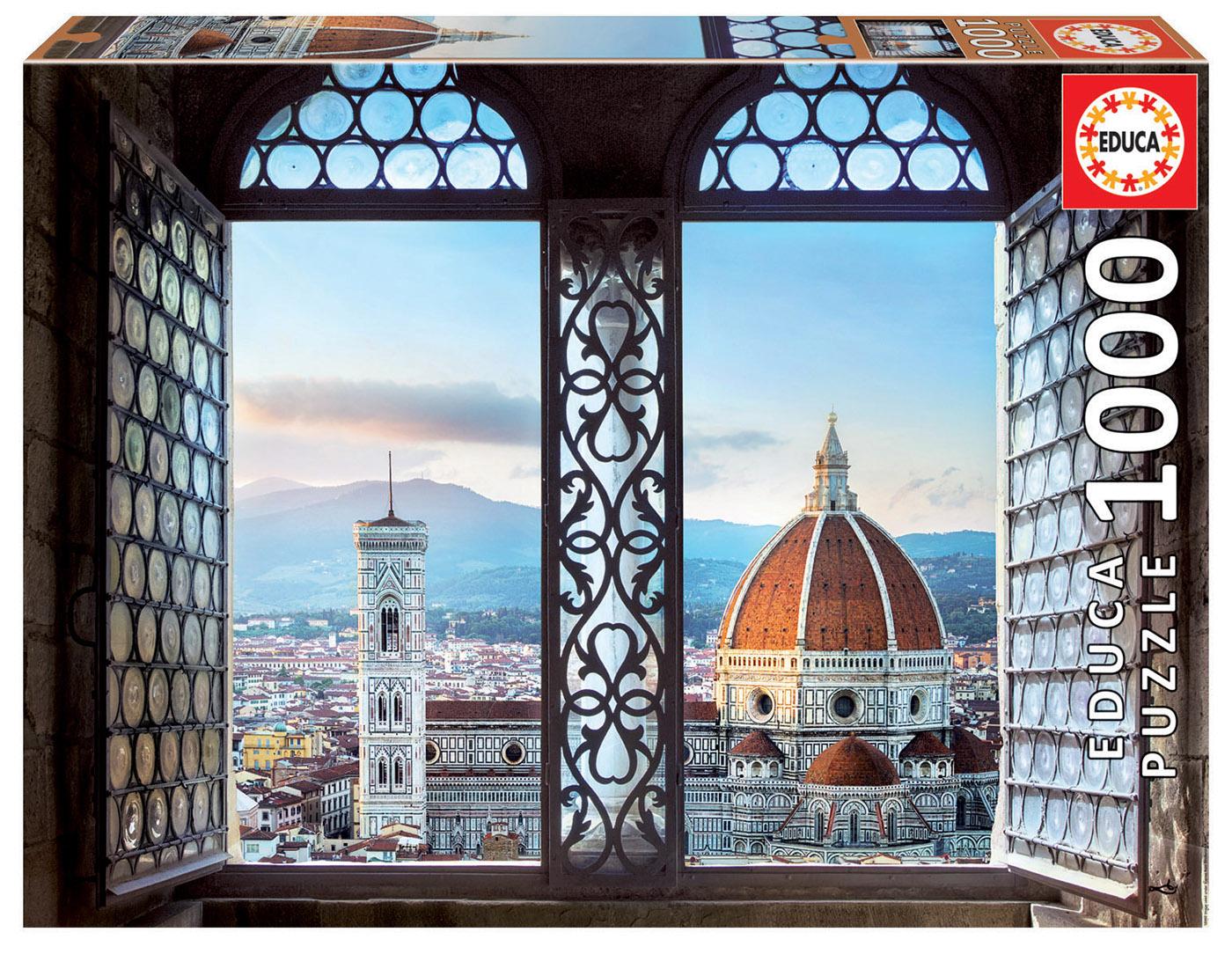 1000 Vistas de Florencia