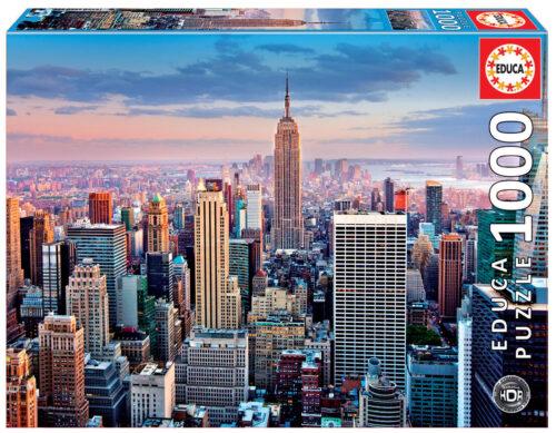 1000 Midtown Manhattan, New York
