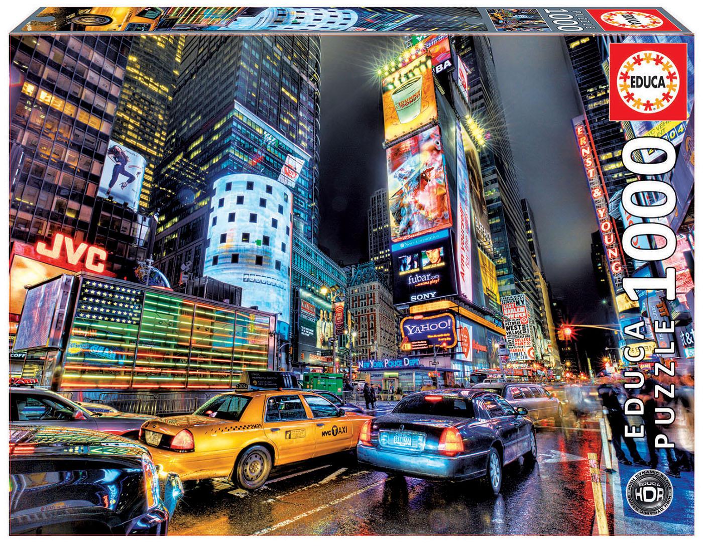 1000 Times Square, Nova Iorque