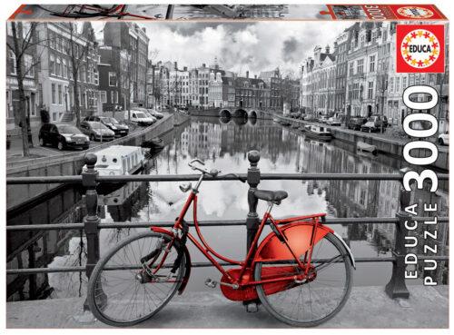 3000 Amsterdam