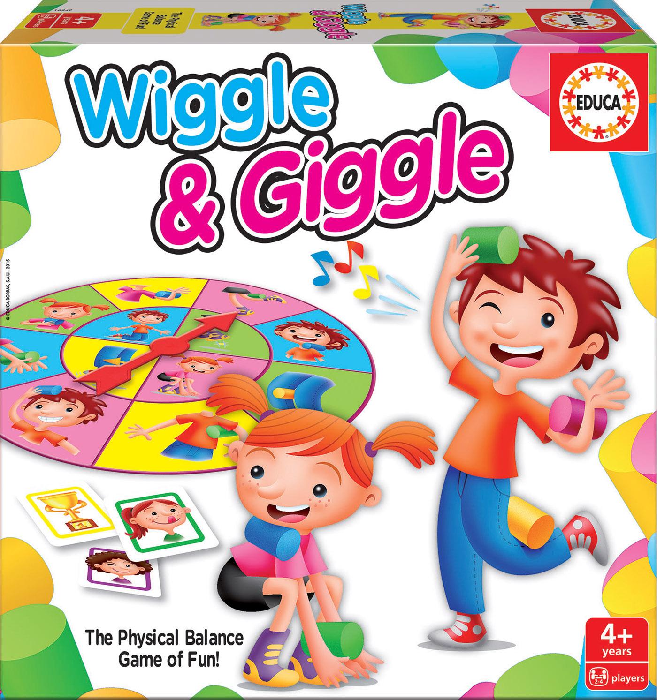Wiggle&Giggle