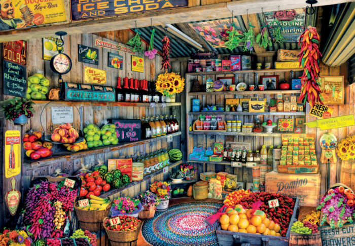 2000 The Farmers Market