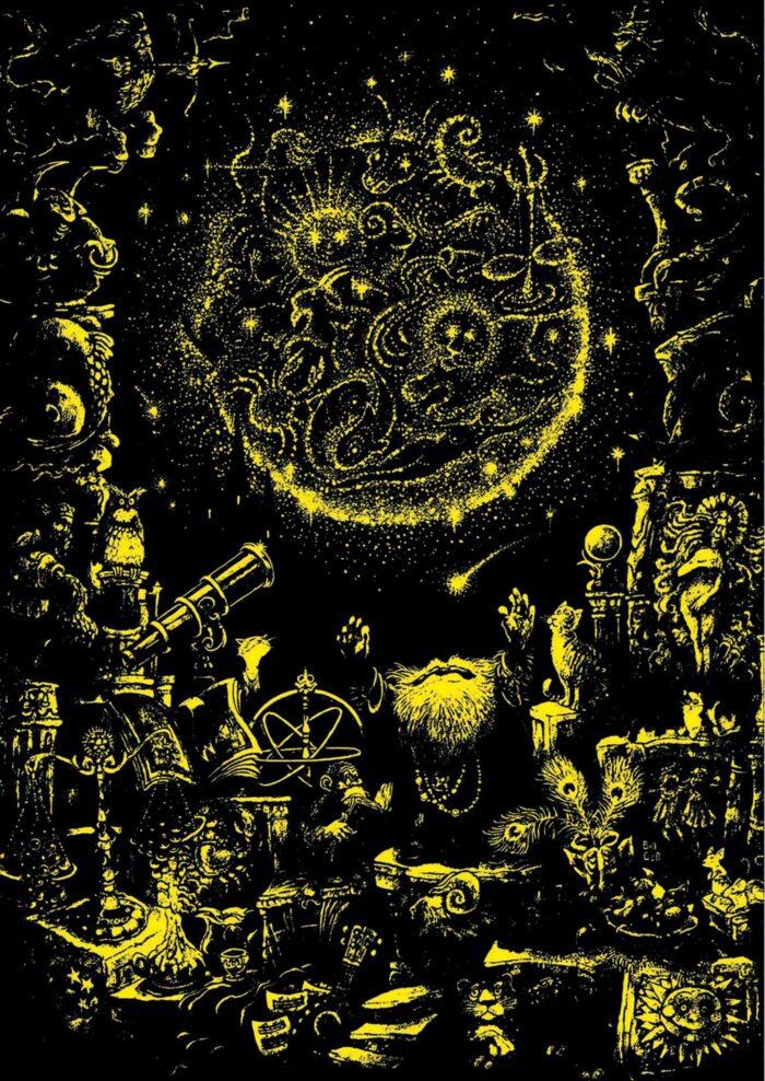 """1000 Astrologer 2 """"Neon"""""""
