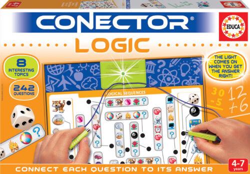 Conector Logic INTL
