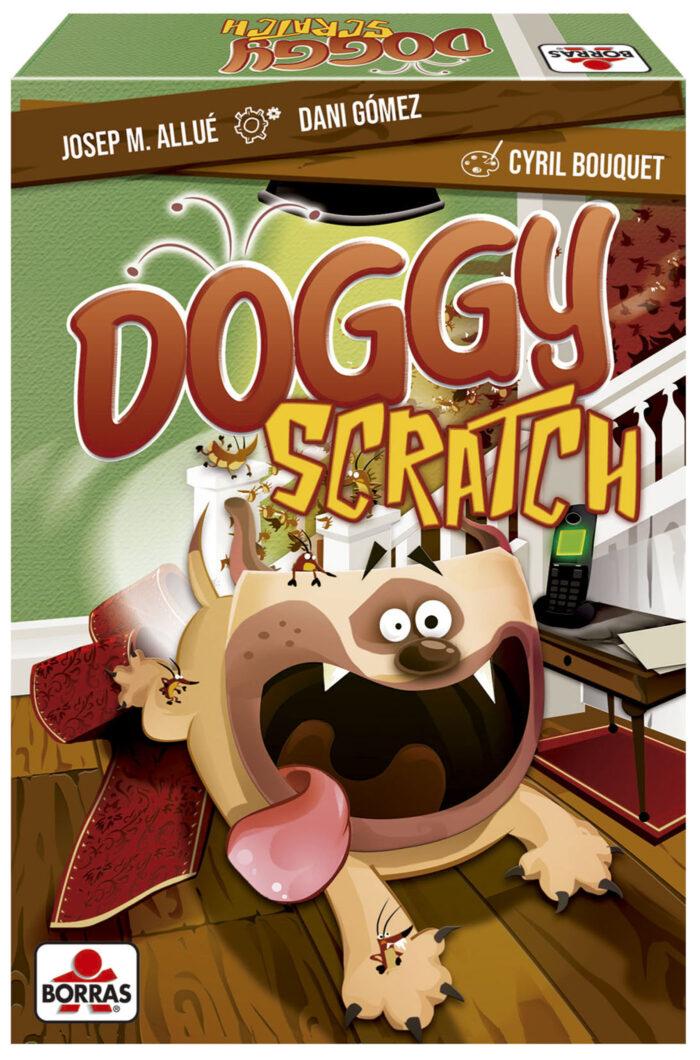 Doggy Scratch