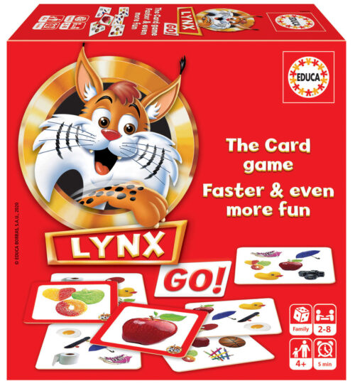 Lynx Go
