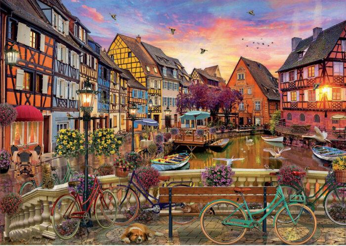 3000 Colmar, France